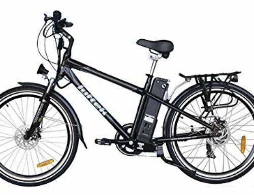 e-Bike •PROMO €15,00/24H•